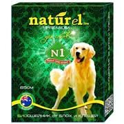 Биоошейник NATUReL PREMIUM от блох и клещей для СОБАК 65 см фото