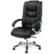 Кожанное кресло руководителя OPIRUS OS100 фото