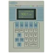 PPLC-01 программируемый контроллер с панелью оператора фото