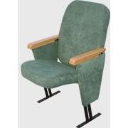 Кресло для концертного зала Спутник-люкс фото