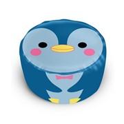 Пуф Детский Пингвин фото