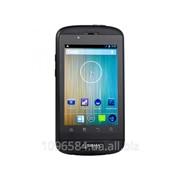 Защищённый смартфон Sigma mobile X-treme PQ12 black фото
