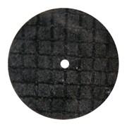 Диск отрезной, арт. 654 25 х 02 R для металлов фото