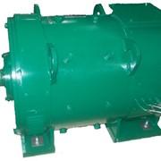 Электродвигатель ДЭВ-814 фото