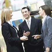 Посреднические услуги при купле-продаже товаров народного отребления. фото
