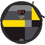 Робот-пылесос iClebo Pop Lemon фото