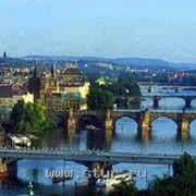 Ж/д-тур «Золотые деньки в Праге» фото