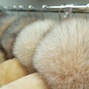 Химчистка меховых изделий фото