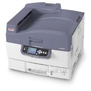 Лазерный принтер OKI C9655N A3+ фото