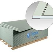 """Гипсокартон """"Gyproc"""" 9,5х1200*2500 (60 листов/уп.) фото"""