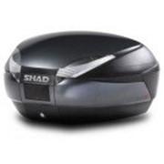 SHAD Кофр задний SH48 темно-серый цвет фото