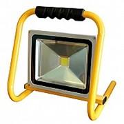 Прожектор светодиодный СДО-2П-30 переносной фото
