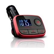 Модуляторы FM Еnergy Sistem Soyntec Energy Sistem Car FM-T Energy f2 Car MP3 Racing Red фото