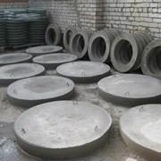 Кольца жби для колодцев (г. Владимир и область) фото