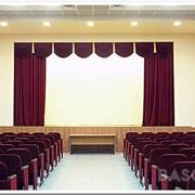 Одежда сцены - актовый зал фото