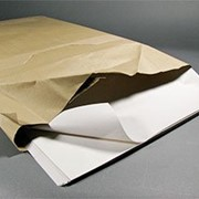 Бумага газетная в листах А2 фото