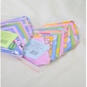Комплект платочков 10 шт. фото