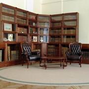 Библиотеки фото