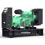 Дизель генератор Powerlink GMS 15PX
