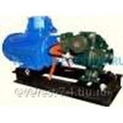 Агрегат насосный АСЦН 75/70, электро двигатель 30 кВт взрывозащищенный фото