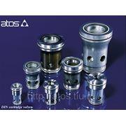 Обратные клапана DB, DR, ADR, ADRL, AGRL, AGRLE фото