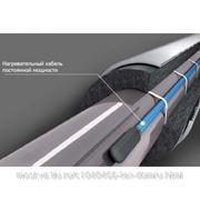 Секция нагревательная кабельная Freezstop Simple Heat-12 - 24,5м