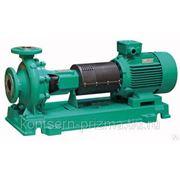 Насос К 80-65-160 консольный для тепло- и водоснабжения фото