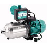 Насосная установка водоснабжения Wilo-MultiCargo FMC 605 1~