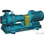 Насос К 100-65-200 консольный для тепло- и водоснабжения фото