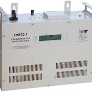 Стабилизатор напряжения СНПТО 7 (птш) - 7 кВт (9 кВа) фото