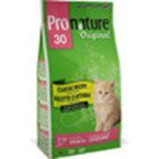 Корм для котят Пронатюр 30, 20 кг фото