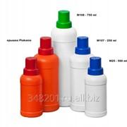Бутылки для бытовой и профессиональной химии фото