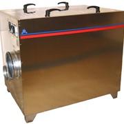 Адсорбционный воздухоосушитель DehuTech 2000 (кратко DT2000) фото