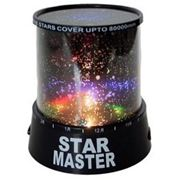 Проектор звездного неба - ночник фото