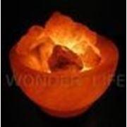 Огненная ваза