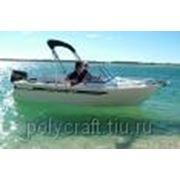 4.50 Polycraft Drifter Runabout фото