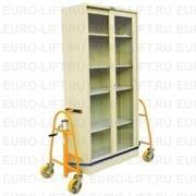 Гидравлическая тележка для перевозки мебели FM180A
