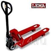 Гидравлическая тележка LEMA LM25
