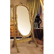 Напольные зеркала фото