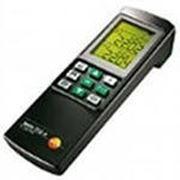 Testo 312-4 (0563 1327) - дифференциальный манометр (базовый комплект) фото