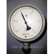 Мановакуумметр МВТПСд-100-ОМ2