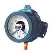 Манометры электроконтактные сигнализирующие ДМ2005Сг, ДВ2005Сг, ДА2005Сг фото
