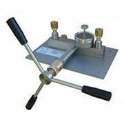 COP1400 вода - помпа для сравнительной калибровки манометров Stico (COP 1400) фото