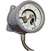 Манометрические термометры ТМ2030Сг фото