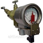 Дифманометр ДСП-80В с вентильным блоком и УДПИ фото