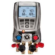 Электронный анализатор холодильных систем TESTO 570-1 Set TESTO фото