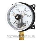 ДМ2010 (0...0,6) кгс/см2 кл.1,5 исп.IV (1з+2з) фото
