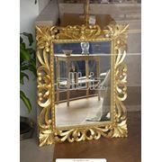 Зеркала венецианские фото
