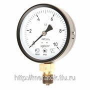 ВП3-У (-1...0) кгс/см2 кл.1,5 Вакуумметр IP54