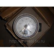 МАНОМЕТР ЭКМ-2У 0-400 КГС фото